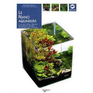 Le nano-aquarium